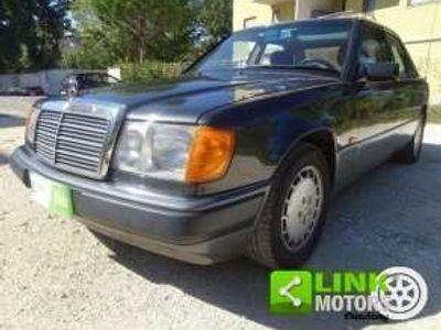 usata Mercedes 200 ClasseElegance