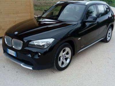 usata BMW X1 sDrive18d Eletta