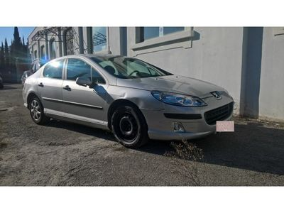 second-hand Peugeot 407 1.6 HDi Confort