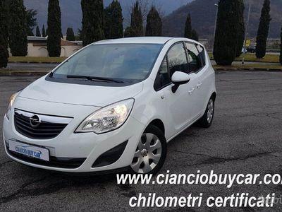 gebraucht Opel Meriva 1.4 100CV Cosmo GPL DELLA CASA