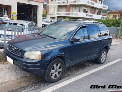 brugt Volvo XC90 2.4 D5 185 CV AWD Momentum
