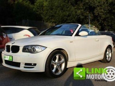 usata BMW 118 Cabriolet 118i Cabrio Attiva