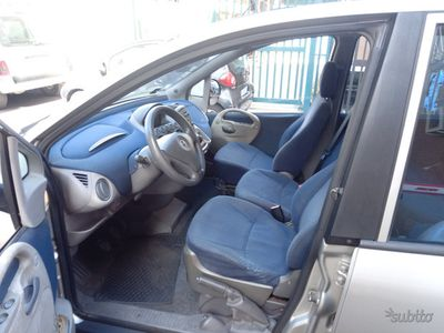 used Fiat Multipla 6 posti