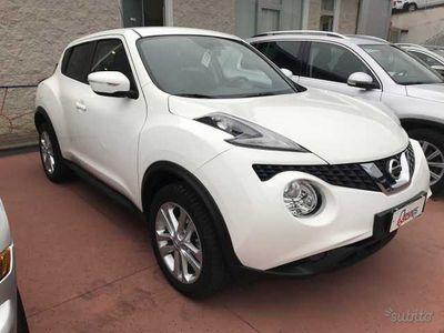 gebraucht Nissan Juke 1.5 dCi Start&Stop Acenta