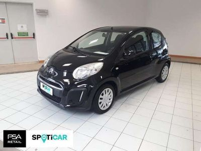 usata Citroën C1 1.0 3 porte Seduction