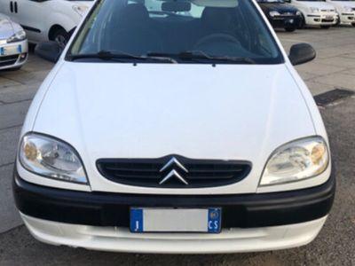 used Citroën Saxo 1.5 diesel cat 5 porte Clim