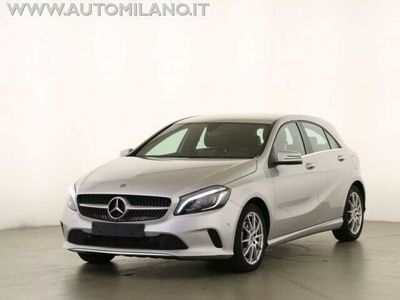 used Mercedes A180 Automatic Sport rif. 11609484