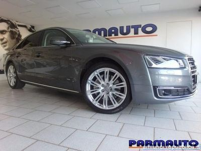 second-hand Audi A8 3.0 TDI 262 CV quattro tiptronic *//*UNICOPRO*//*