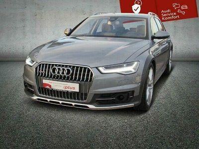 usata Audi A6 Allroad A6 allroad3.0 TDI 272CV S tr. Business