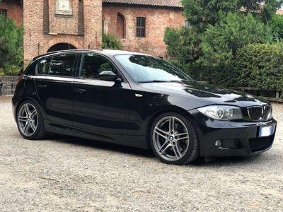 usata BMW 130 Serie 1 (E87) cat 5 porte Msport