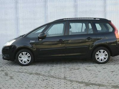 usata Citroën Grand C4 Picasso 1.8 Classique Bi Energy M rif. 12218703