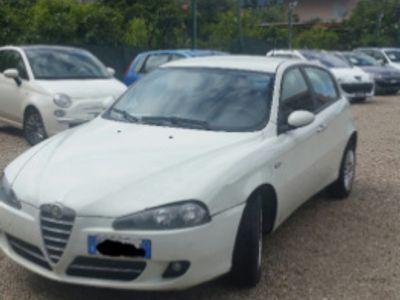 gebraucht Alfa Romeo 147 1.6 Twin spark 16v anno2009