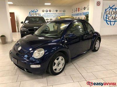 brugt VW Beetle new1.6 benzina