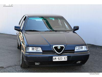 gebraucht Alfa Romeo 164 2.0i Twin Spark cat Super IN PROM