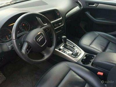 usata Audi Q5 Q5 2.0 TDI 177 CV quattro