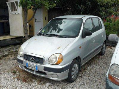 usado Hyundai Atos Prime 1.0 12V GLS