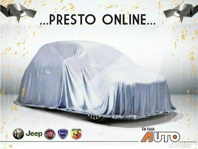 usata Suzuki Jimny 1.3 84CV JLX 4WD