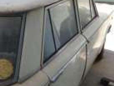 used Fiat 1500 benzina