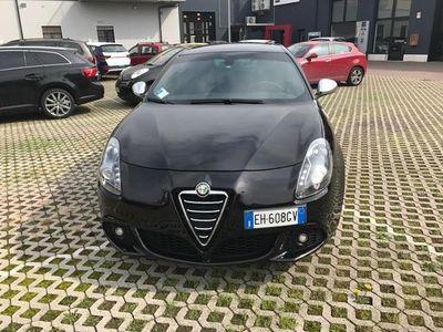 usata Alfa Romeo Giulietta 1750 TBi Quadrifoglio Verde