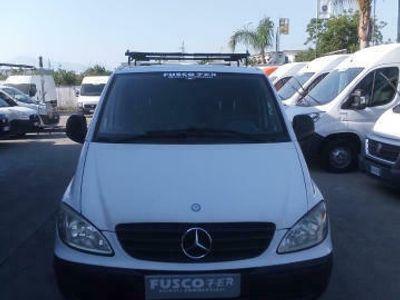begagnad Mercedes Vito Vito MERCEDES115 - 2.200 CDI 150CV - 08/2008