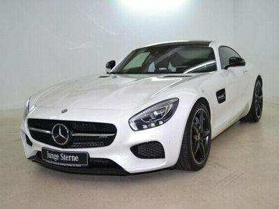 usata Mercedes AMG GT Performance Burmester® Keyless Distronic Comand