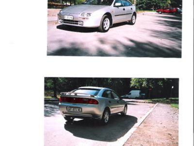 usata Mazda 323F 4a serie/Lan. - 1997