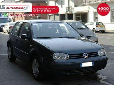 usata VW Golf 1.6 cat 3 porte Highline EURO 4 Unicoproprietario