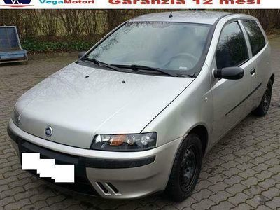 usata Fiat Punto Punto1.2 16V 3p. ELX Garanzia 12 mesi