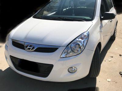 usata Hyundai i20 (2008-2012) --2012 / 1.4 diesel