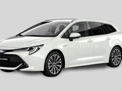 usata Toyota Corolla 1.8H TS STYLE MY20