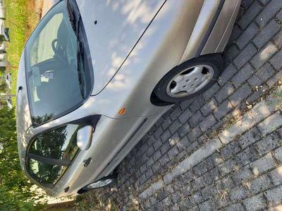 usata Fiat Brava 105 JTD cat ELX