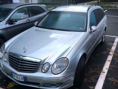 usata Mercedes 320 cdi sw