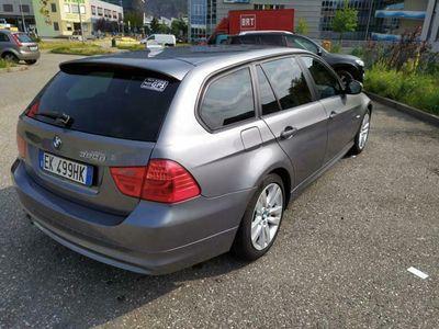 usata BMW 320 Serie 3 (E90/E91) cat Touring INDIVIDUAL!