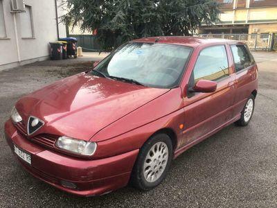 usata Alfa Romeo 145 1.4i 16V T.S.