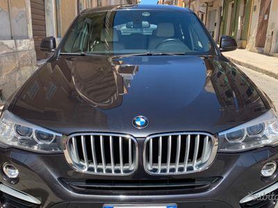 usata BMW X4 (f26) - 2016