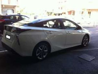 usata Toyota Prius 1.8 Style Elettrica/Benzina