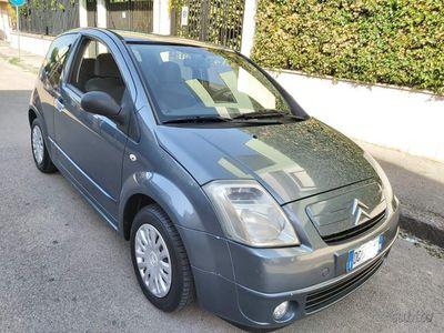 usata Citroën C2 -1.1 perfetta leggi tutto vedi 2008