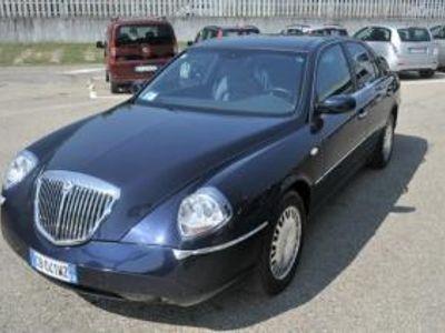 usata Lancia Thesis 3.0 V6 24V aut. Emblema