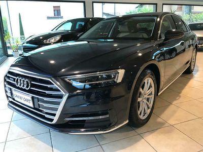 usado Audi A8 50 TDI 3.0 quattro tiptronic 4.600 km