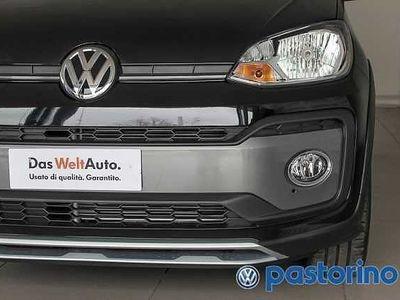 brugt VW cross up! up! 1.0 75 CV 5p.GARANZIA 4 ANNI
