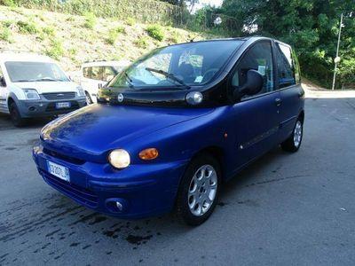 used Fiat Multipla 1.9 JTD ELX