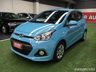 brugt Hyundai i10 1.0 mpi login benzina
