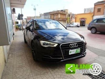 usata Audi A3 Sportback -