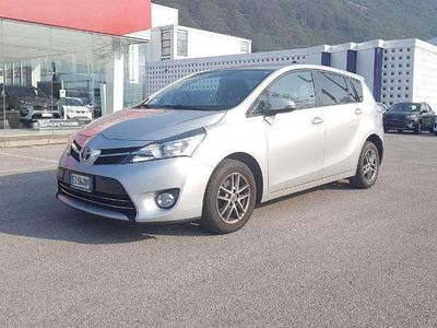 brugt Toyota Verso 1.6 D-4D Style
