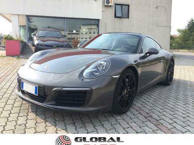 usata Porsche 911 Carrera 991 3.0 Coupé/TETTO/SCARICO SPORT/C.L20