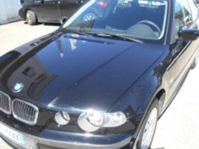 usata BMW 318 Compact td cat Comfort rif. 9824019