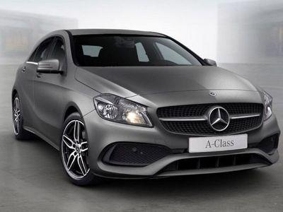 używany Mercedes A180 Classe A - W176 Dieseld Sport auto my16