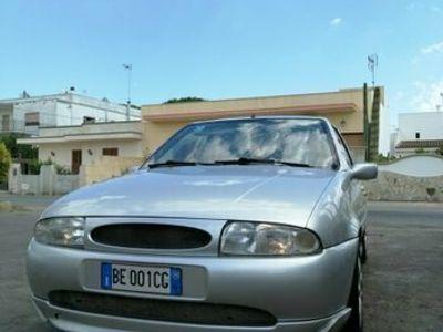 usata Ford Fiesta 1.2 16v