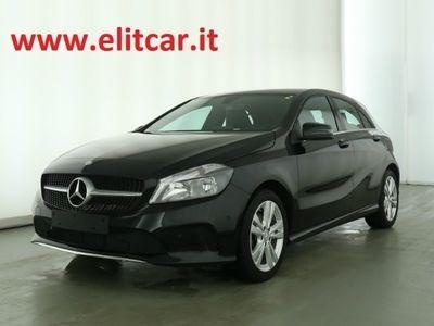 usata Mercedes A200 D sport