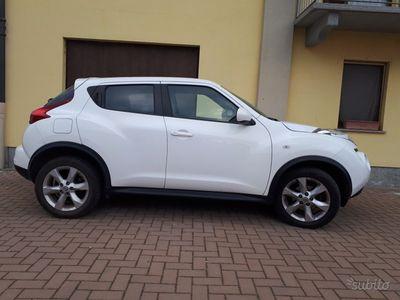 usata Nissan Juke - 2011